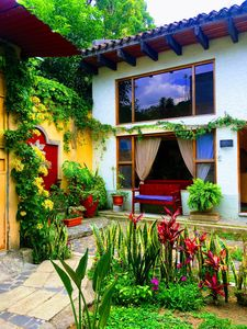 Photo for 1BR Apartment Vacation Rental in Antigua Guatemala, Sacatepéquez