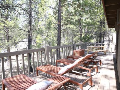 Photo for New Sunriver Property!  Newly redone 3 bed, 2 bath near SHARC