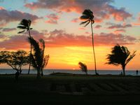 Maui Sunset a Great Place to Stay