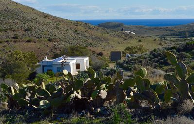 Photo for ECOLOGICAL CORTIJO 5 'OF THE MAR-PARQUE NATURAL CABO DE GATA