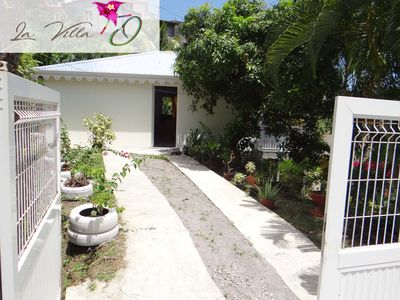 Photo for Guest house in the south of Martinique