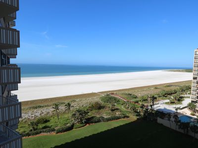 Photo for Beachfront, Great Views, & Recently Remodled!!!