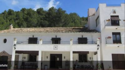 Photo for 1BR Cottage Vacation Rental in Vall de Almonacid