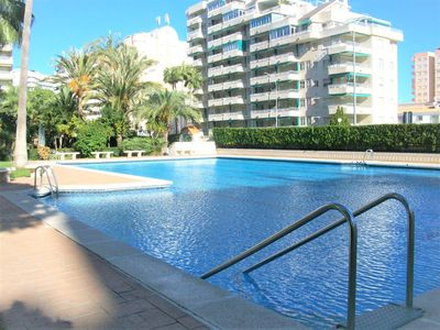 Photo for 3BR Apartment Vacation Rental in Puerto De Gandia