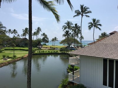Incredible ocean view condo. Last minute bookings-WE HAVE YOU COVERED!