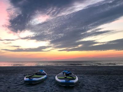 Photo for Luxurious Oceanfront Condo In The Heart Of Jacksonville Beach