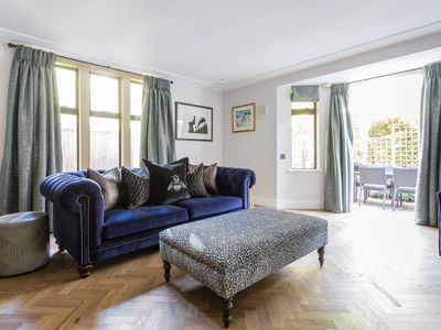 Photo for Kensington Church Street VIII by onefinestay