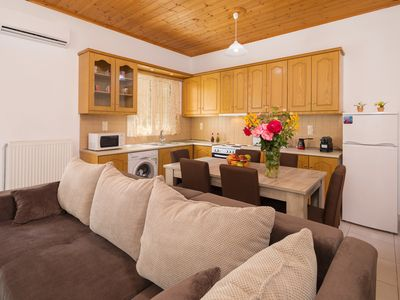 Photo for Family House 2 -Two bedroom apartment