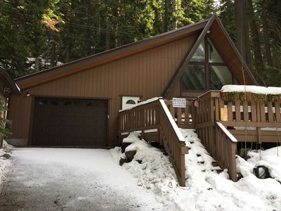 Photo for 2BR House Vacation Rental in Twin Bridges, California