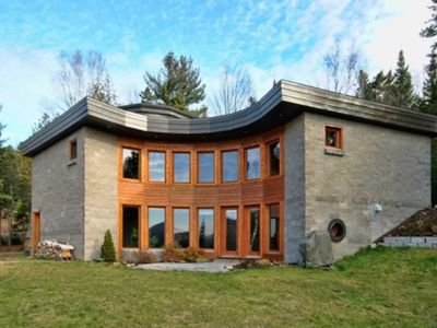 Photo for Modern country house in beautiful Lanaudiere region