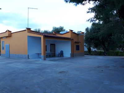 Photo for Cottage in the countryside of Mesagne (BRINDISI)