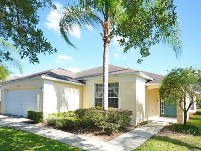 Photo for Golf Course location! 4 bed, 3 bath villa with private pool
