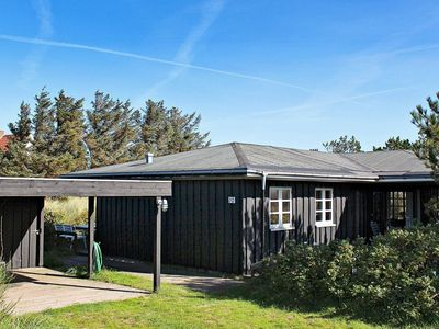 Photo for 7 person holiday home in Hvide Sande