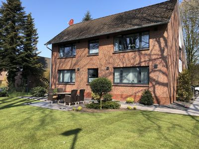 Photo for 5 star apartment Albatros directly on the golf course in Wiesmoor