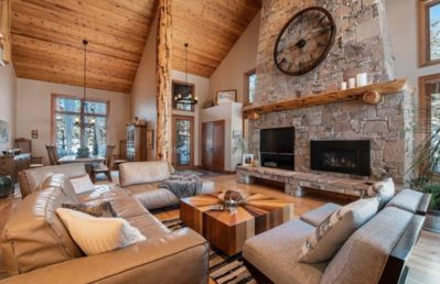 Photo for 4+ Bedrooms in Luxury Home in the Heart of Park Meadows