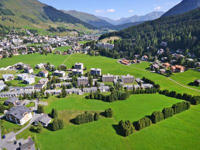 Photo for Apartment Solaria Serviced Apartments (DAS106) in Davos - 6 persons, 3 bedrooms