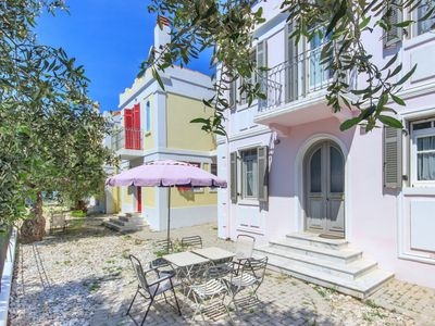 Photo for 3BR Villa Vacation Rental in Λιμενάρια