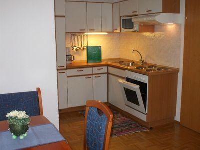 Photo for 2BR Apartment Vacation Rental in St. Gertraud