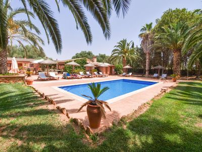 Photo for Holiday home Casa Torrent