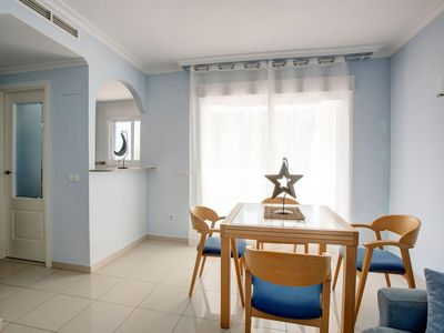 Photo for Vacation home Medina Molins in Dénia - 4 persons, 2 bedrooms