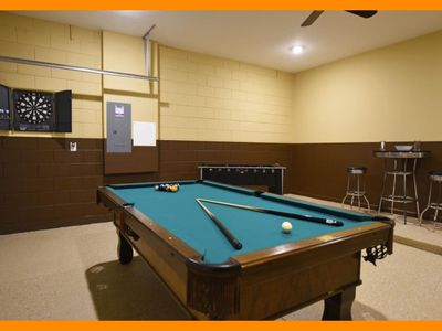 Photo for Aviana Resort 1 - Premium villa with private pool & game room in Davenport