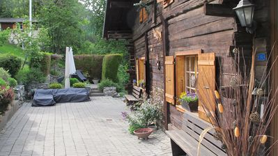 Photo for Verbier / Bruson: character chalet, full of charm renovated