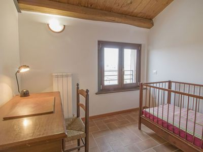 Photo for Lovely apartment for 5 people with WIFI, TV and pets allowed