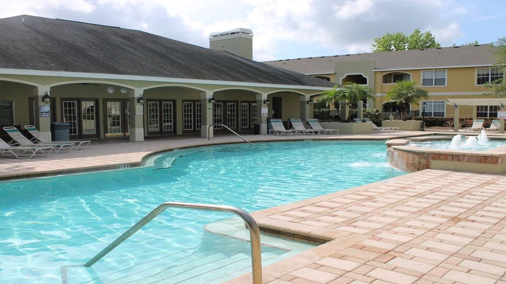 Vacation Condo At The Avalon Resort Minutes From Clearwater Beach Clearwater Florida North