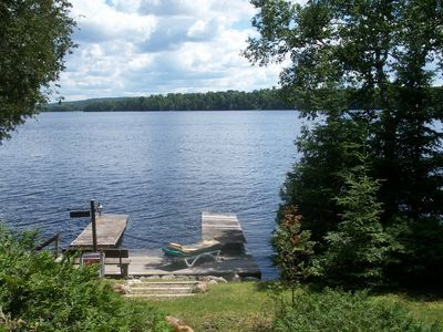 The Yardley Kash Cottage Getaway - Haliburton