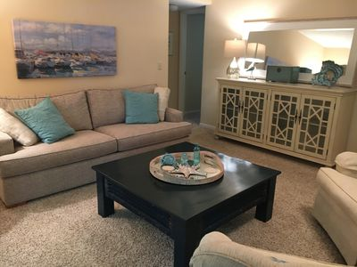 Photo for Vacation Condo in gated community on Sarasota Bay
