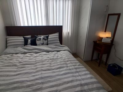 Photo for Seoul Hongdae Stn/ Yeonnam 5min / Cosy Clean room 2guest