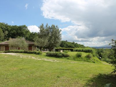 Photo for Villa surrounded by nature