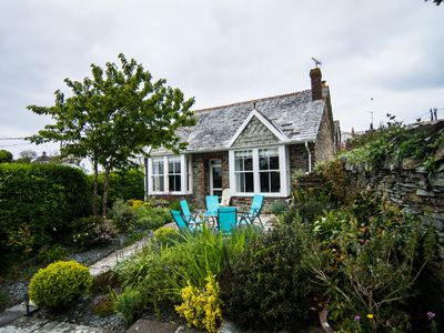 Photo for New England style contemporary yet traditional newly refurbished coastal cottage
