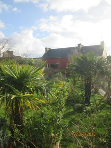 Photo for 4BR House Vacation Rental in Lannilis, Bretagne