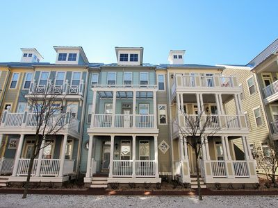 Photo for Never Rented & Newly Renovated - Spacious Upscale Townhome