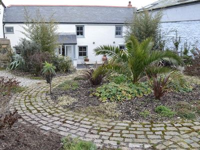Photo for 4 bedroom accommodation in Newlyn