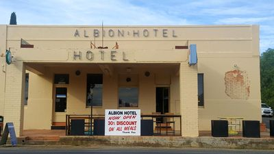 Photo for Albion Hotel Motel Castlemaine