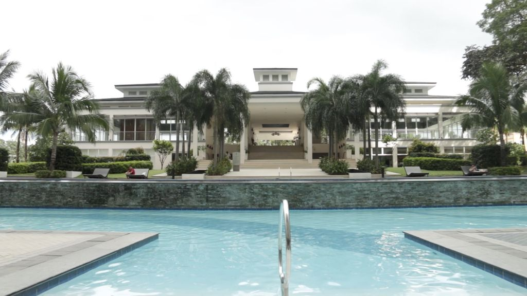The Grass Residences Condominium Homeaway