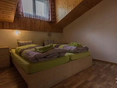 Photo for Apartment Bergfink in Saas-Fee - 4 persons, 2 bedrooms