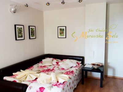 Photo for Welcome to Kukliete Chalet