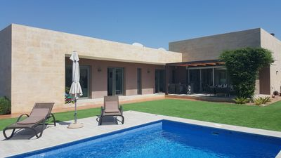 Photo for Luxury Villa - Alfaz del Pi, Benidorm