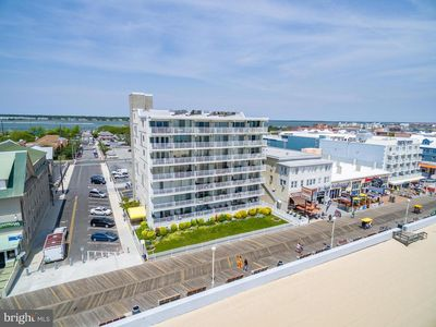 Photo for Direct Boardwalk,  1st floor, Ocean front Location, 4th Street, Ocean City, MD