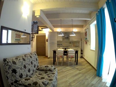 Photo for Apartment in the historic center