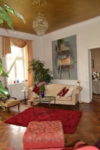 Luxury two-bedroom Flat in beautiful Vinohrady