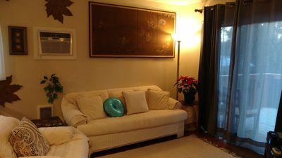 Photo for 1BR Apartment Vacation Rental in Lake Oswego, Oregon