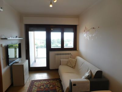 Photo for Silver Apartment Rome (Northern Rome)