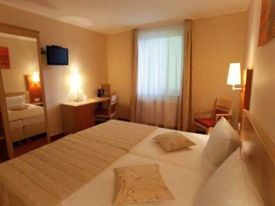 Photo for Twin Room - Hotel Petersburg