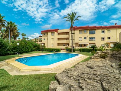 Photo for Apartment Montanar in Jávea/Xàbia - 3 persons, 1 bedrooms