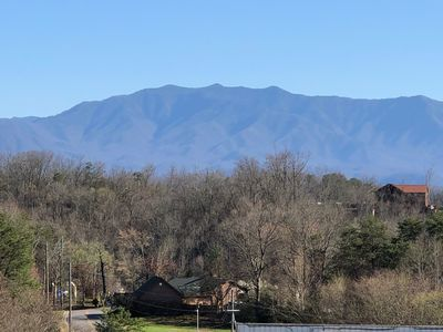 Photo for Mountain Views/ 2 Master King Suites, Heart of Pigeon Forge!