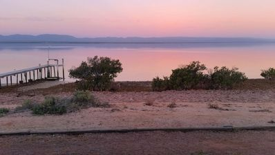 Photo for Port Augusta Shack Blanche Harbour
